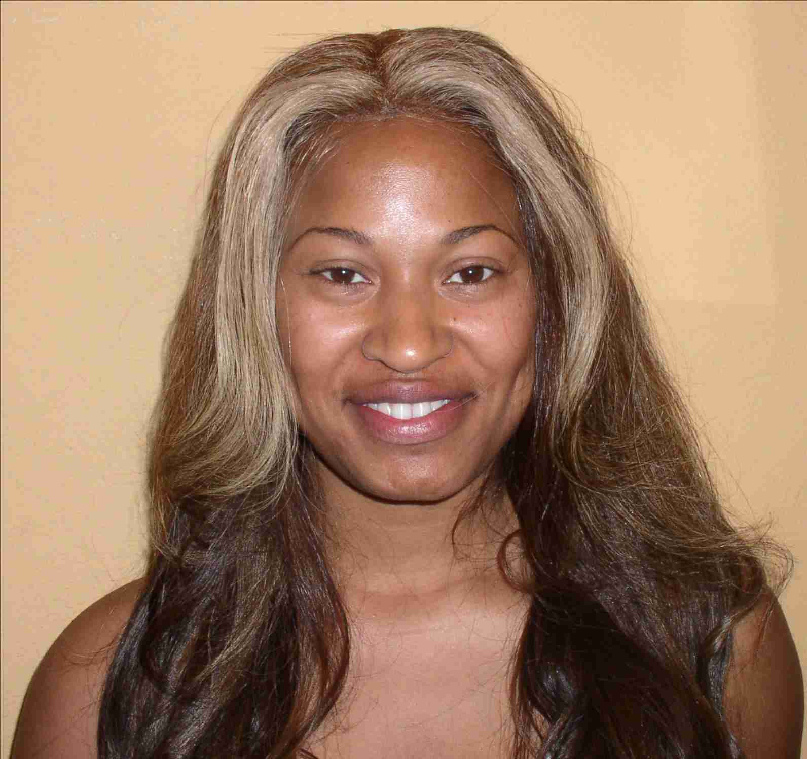 Indian Hair Lace Front Closure 63