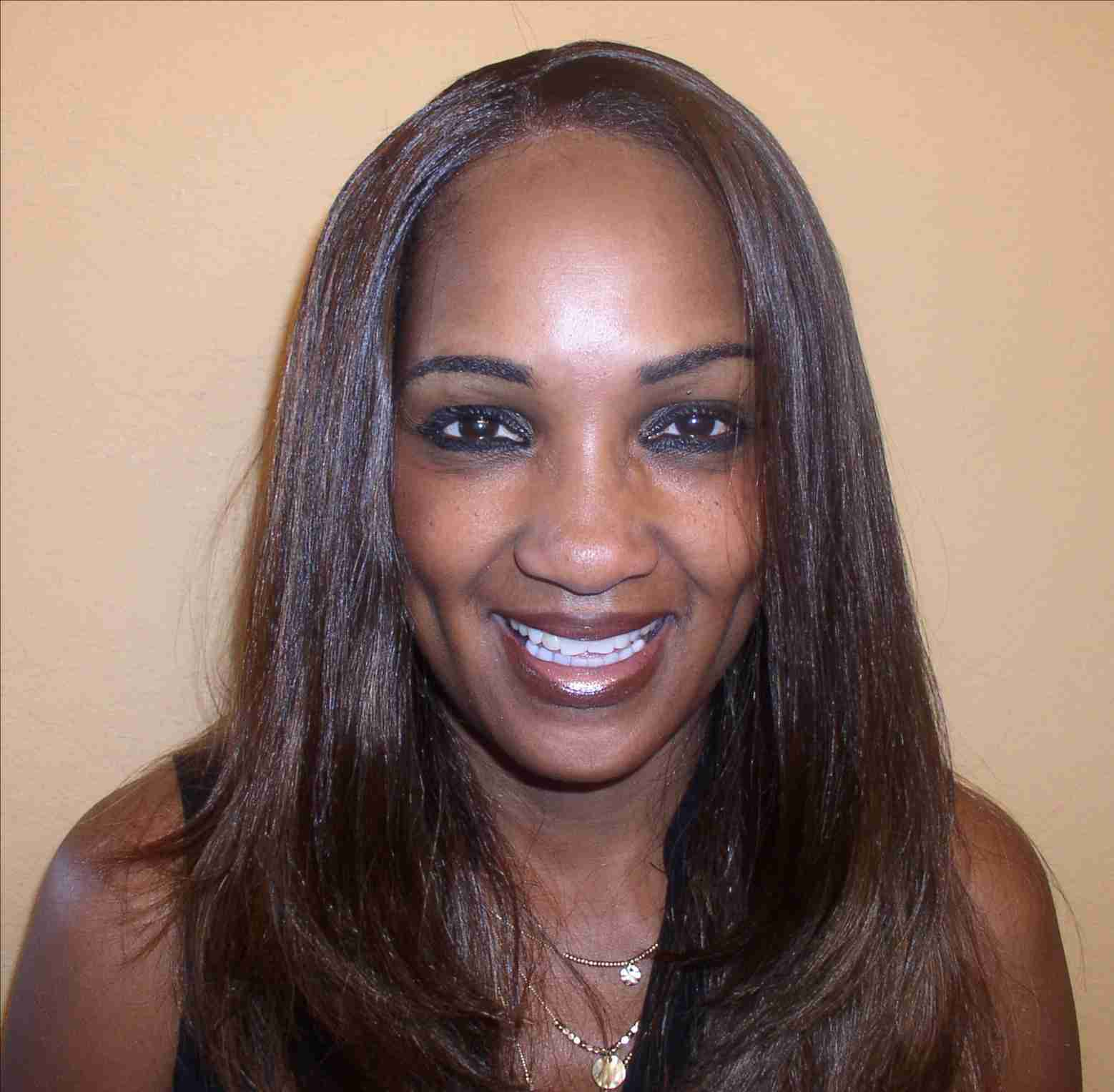 Indian Hair Lace Front Closure 98